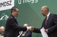 Az RMDSZ térfelén a labda – Ponta nem alkuszik