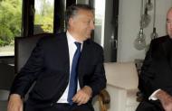 Orbán méltatja Kohl kötetét