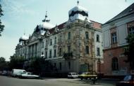 Bizottság az egyházi ingatlanokért