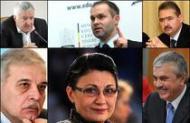 Gyanúsított exminiszterek – Ponta, Năstase neve is felmerült