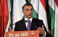 Orbánt dícséri a Nyugat