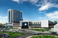 Új mall épül
