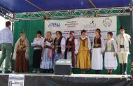 Interetnikus fesztivál Négyfaluban