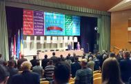 RMKDM-kongresszus Brassóban
