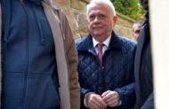Hrebenciuc őrizetben marad