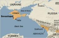 Ukrán helyzet