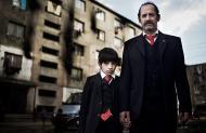 Angol tv-műsor - sértődött románok