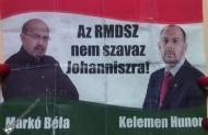 Hamis plakát