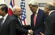 Megállapodás az iráni atomprogramról