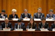 Hivatalban az új kormány