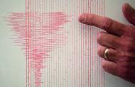 Földrengés Prahova megyében